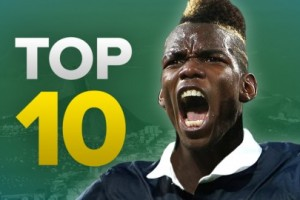Fifa World Cup 2014, Ten Players to Watch